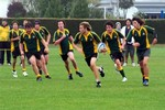 18.04.09 Rga High vs Kaiapoi Lost 22 20 29